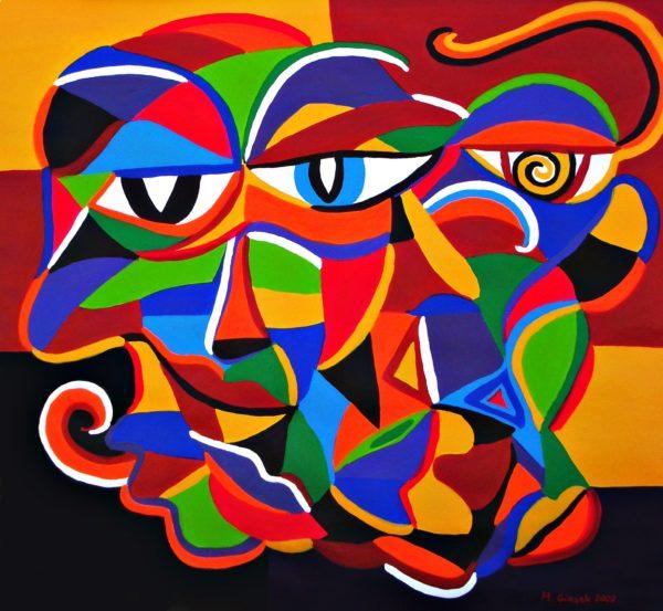 CUENTACUENTOS MAGDALENA GIESEK 2007