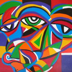 TRIOCULO MAGDALENA GIESEK (2006)